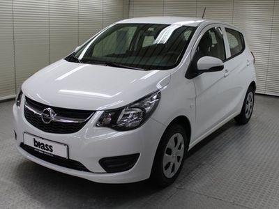gebraucht Opel Karl 1.0 Edition