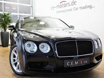 gebraucht Bentley Flying Spur V8 S
