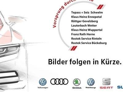 gebraucht VW Eos 2.0 TDI Exclusive Navi DSG Leder Dynaudio