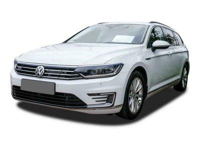 gebraucht VW Passat Passat VariantVariant 1.4 GTE BMT LED STANDHZ ACC EU6