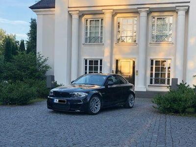 gebraucht BMW 1M Coupe *voll* *unfallfrei*