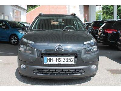 gebraucht Citroën C4 Cactus VTi PureTech 82 Feel mit Sitzheizung