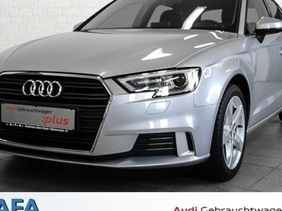 käytetty Audi A3 Sportback 1,6 TDI Sport S tronic Xenon,Navi,S