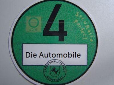 gebraucht Ford Focus 1.8 TDCi KLIMA / 1.HAND / GRÜNE PLAKETTE