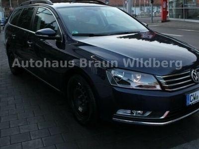 gebraucht VW Passat Variant Comfortline 2,0 TDI