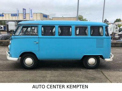 gebraucht VW T1 Fensterbus*Brasil*