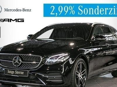 gebraucht Mercedes E53 AMG AMG 4M+ T*Distronic*Widescreen*Schiebedach*