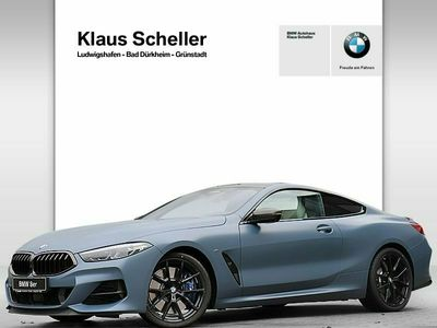 gebraucht BMW M850 xDrive Coupe FIRST EDITION 1/400