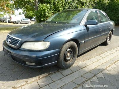 gebraucht Opel Omega B 2.6 V6 Selection
