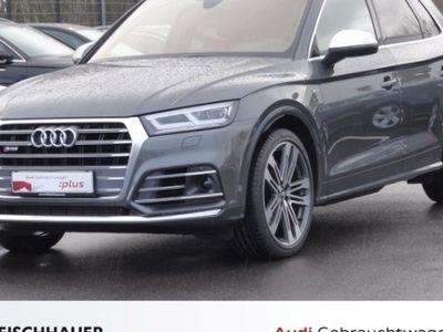 gebraucht Audi SQ5 3.0 TFSI quattro Tiptronic Matrix LED
