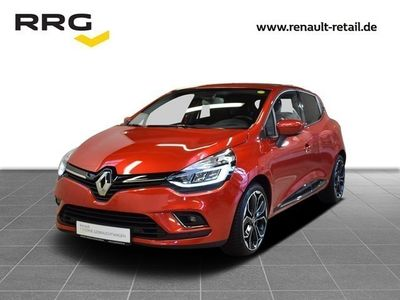 gebraucht Renault Clio 4 0.9 TCE 90 ECO² INTENS LIMOUSINE