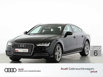gebraucht Audi A7 Sportback 3.0 quattro S TRON NAVI LED PDC EU6