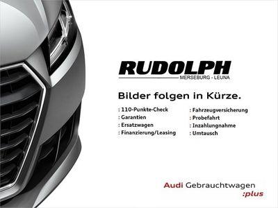 gebraucht Audi A1 Sportback line TFSI S-tronic bei Gebrachtwagen.expert