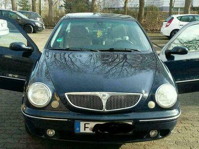 gebraucht Lancia Lybra 1,6 altes e