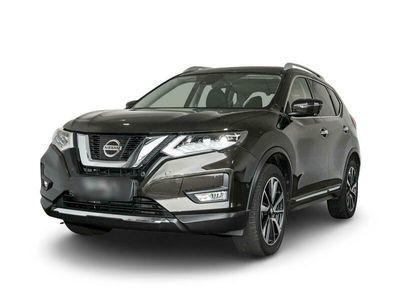 gebraucht Nissan X-Trail 2.0 dCi SUV5 Tekna 4x2 RS 2705 FA Navi