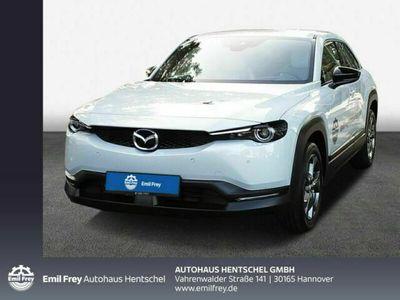 gebraucht Mazda MX30 e-SKYACTIV Komfort 107 kW, 5-türig (Elektrischer Strom)
