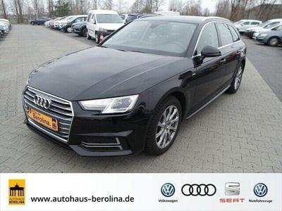 gebraucht Audi A4 Avant sport 1.4 TFSI S line S tronic *NAVI*GR