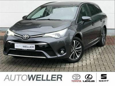 used Toyota Avensis Touring Sports 1.8 Multidrive S Edition-