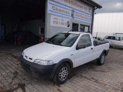 gebraucht Fiat Strada 1-Hand Sauber Tüv 09/2021