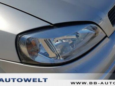 gebraucht Opel Astra G20 OPC*TÜV NEU*