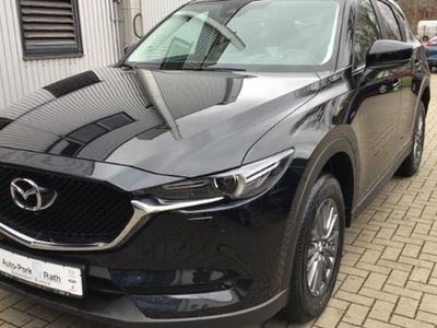 gebraucht Mazda CX-5 G165 Ecxlusive-Line *AWD*NAVIGATION*KAMERA*
