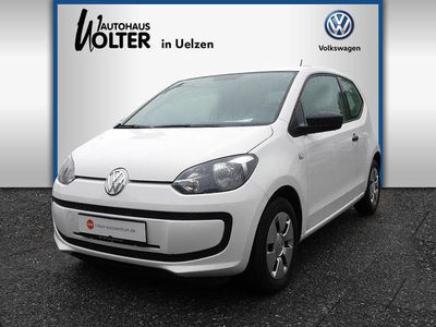 used VW up! up! take1.0 KLIMA RCD215 AUX-IN