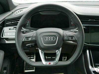 gebraucht Audi S8 TDI QUATTRO TIPTRONIC * 22 ZOLL * 435PS * STANDHEIZUNG/-LάFTUNG * TECHNOLOGY-& ASSISTENZPAKET STADT & TOUR * PANORAMA