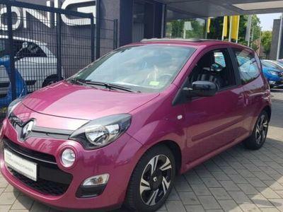 gebraucht Renault Twingo 1.2 16V Paris Deluxe Klimaanlage Faltdach