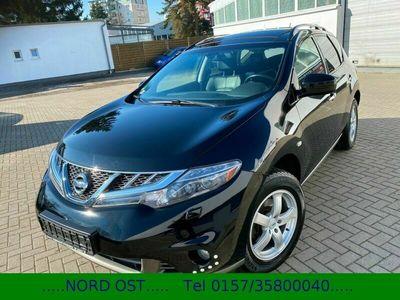 gebraucht Nissan Murano Executive/4X4/LPG, Gas/Panora/Voll S-Hef