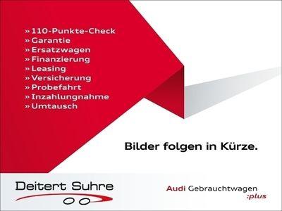 gebraucht Audi A4 Avant Attraction 2.0 TDI 105 kW (143 PS) 6-Gang