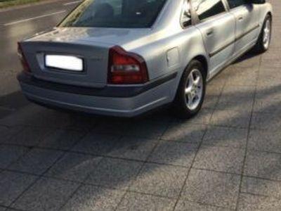 gebraucht Volvo S80 Limousine mit Gasanlage