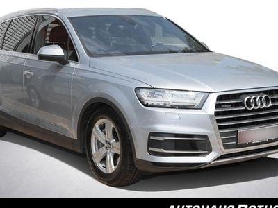 gebraucht Audi Q7 3.0 TDI quattro Matrix Standhzg. 4x Sitzhzg.