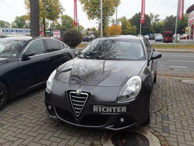 gebraucht Alfa Romeo Giulietta Tourismo