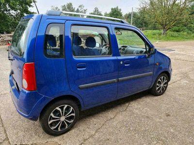 gebraucht Opel Agila 1.2 Twinport (verkauf/tauschen)