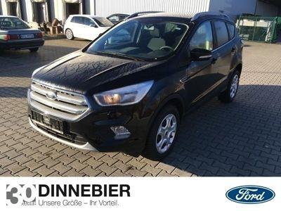 gebraucht Ford Kuga TREND*NAVI*DAB*PDC-hi*ALLWETTER*LENKRAD- SITZHEIZUNG* Tageszulassung, bei Autohaus Dinnebier GmbH