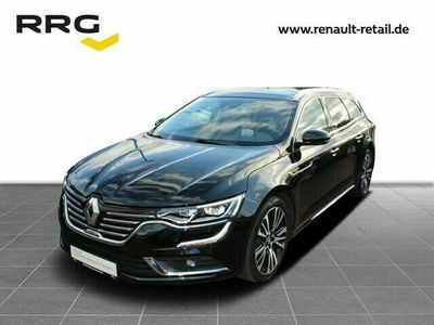 gebraucht Renault Talisman GrandTour TCe 200 EDC Initiale Paris Au
