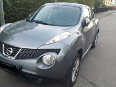 gebraucht Nissan Juke 1.6 DIG-T ALL-MODE 4x4i CVT Tekna