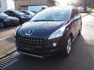 gebraucht Peugeot 3008 Platinum,Pano,Head up