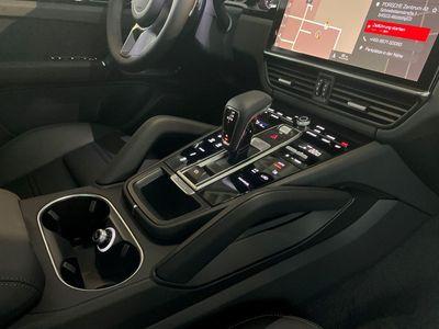 gebraucht Porsche Cayenne | Luftfederung inkl. PASM |