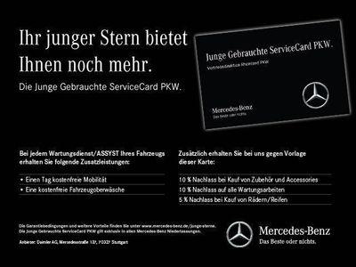 gebraucht Mercedes AMG GT Sport COMAND Automatik Panorama