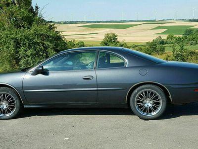 gebraucht Buick Riviera 3,8 i Supercharged als Sportwagen/Coupé in Selzen