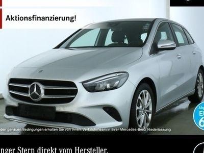 gebraucht Mercedes B200 Progressive Navi MBUX LED Spurhalt-Ass SHZ