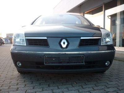 gebraucht Renault Vel Satis Initiale Leder Navi Alu