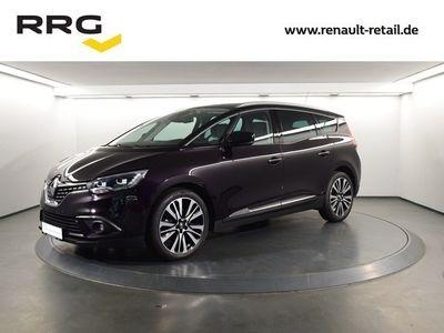 gebraucht Renault Grand Scénic IV INITIALE PARIS dCi 160 EDC PANO