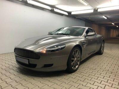 gebraucht Aston Martin DB9 6.0 V 12 Touchtronic*2+2*NP-212.000 €