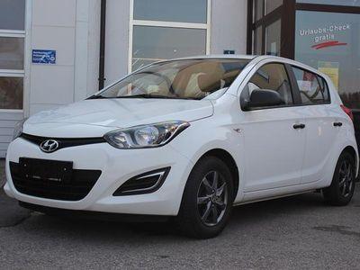gebraucht Hyundai i20 FIFA World Cup Edition 1,2 Ltr. - 63 kW 1...