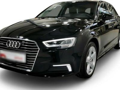 gebraucht Audi A3 Sportback e-tron 1.4 TFSI sport S-tronic Navi