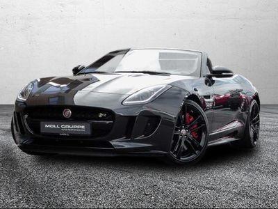 gebraucht Jaguar F-Type 5.0L V8 Cabriolet R