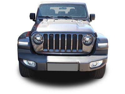 gebraucht Jeep Wrangler 2.1 Diesel