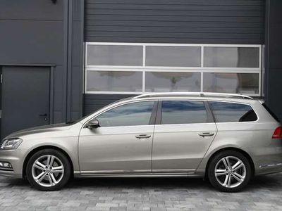 gebraucht VW Passat Variant R-Line DKG, Navi, Xenon *99.-monatl.*